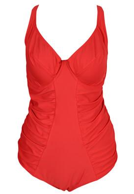Costum de baie Sans Complexe Carina Red