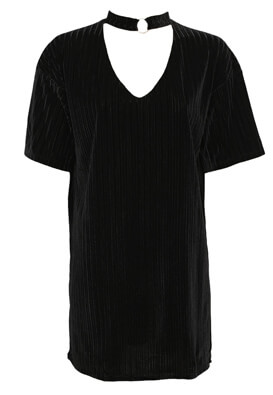 Rochie Pull and Bear Debbie Black