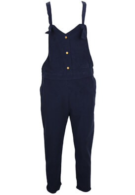 Salopeta Pull and Bear Tasha Dark Blue