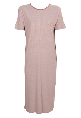 Rochie Pull and Bear Carla Beige