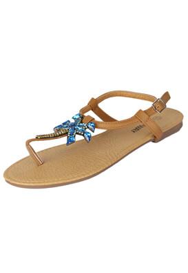 Sandale Topway Tina Beige