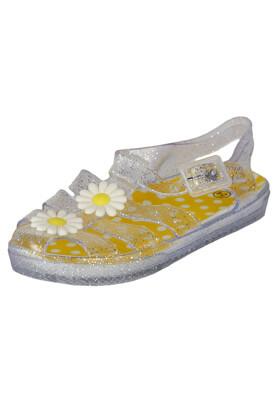 Sandale Kiabi Florence Yellow