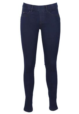 Pantaloni Lefties Laura Dark Blue