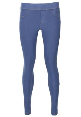 Pantaloni Lefties Carina Blue