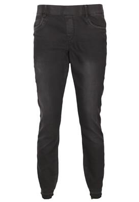 Pantaloni Lefties Victoria Black