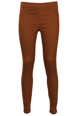 Pantaloni Lefties Patricia Brown