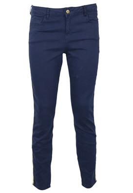 Pantaloni Lefties Sarah Dark Blue