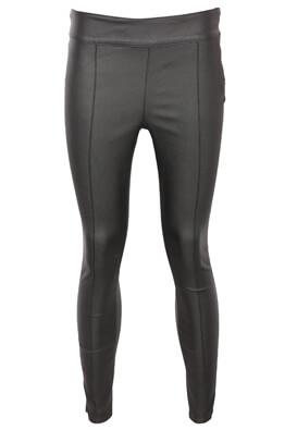 Pantaloni Lefties Kate Black