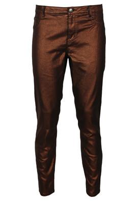 Pantaloni Lefties Wendy Brown