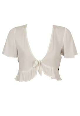 Top Pull and Bear Doreen White