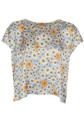 Tricou ZARA Daisy Colors