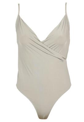 Body ZARA Francine Light Grey