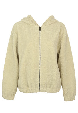 Jacheta Pull and Bear Olivia Light Beige