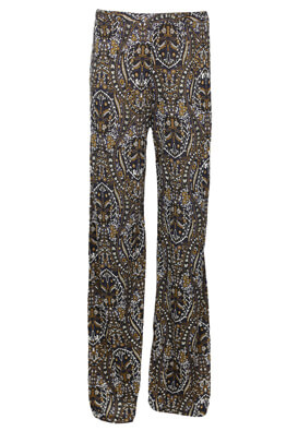 Pantaloni MO Farah Colors