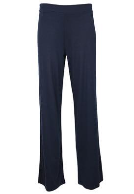 Pantaloni MO Nastasia Dark Blue