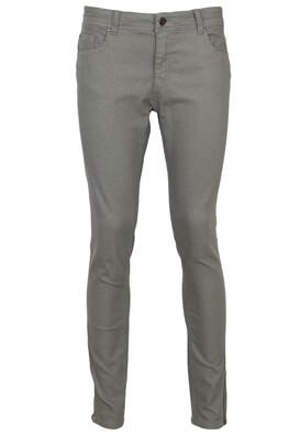 Pantaloni MO Taylor Grey