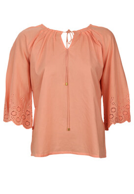 Bluza MO Fay Light Pink