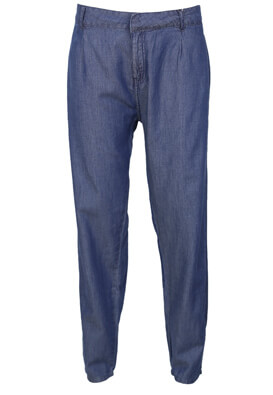 Pantaloni MO Noelle Dark Blue