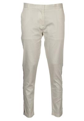 Pantaloni MO Tasha White