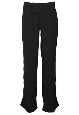 Pantaloni MO Justine Black