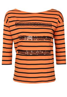 Bluza MO Farah Orange