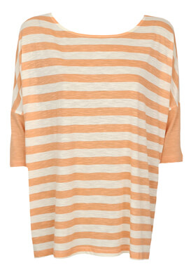 Bluza MO Nikky Light Orange