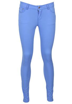 Pantaloni MO Keira Blue