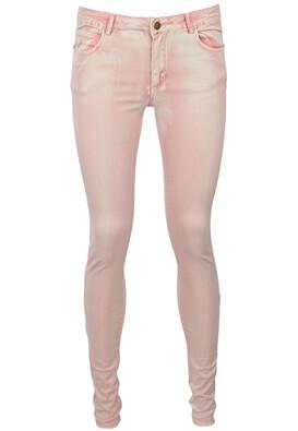 Pantaloni MO Denise Light Pink