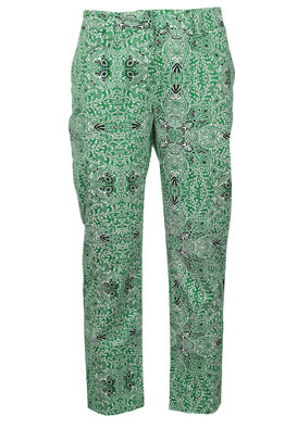 Pantaloni MO Anya Green