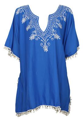 Bluza MO Erin Blue