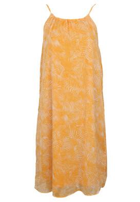 Rochie MO Shanice Orange