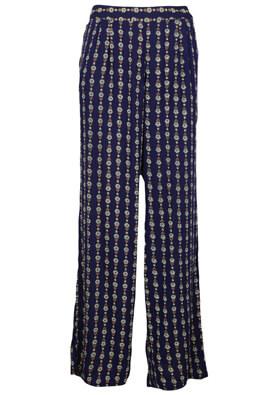 Pantaloni MO Keira Dark Blue