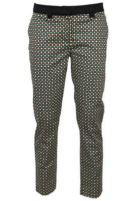 Pantaloni MO Ramona Colors