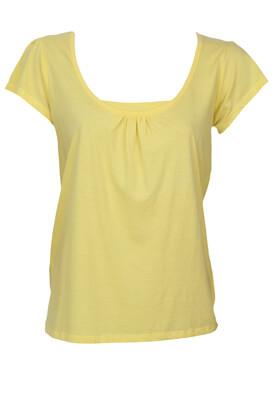 Tricou MO Lydia Yellow