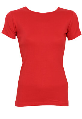 Tricou MO Noelle Red