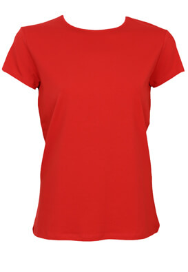 Tricou MO Maggie Red