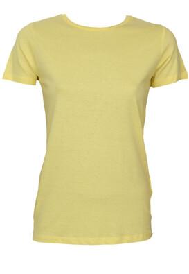 Tricou MO Olivia Yellow