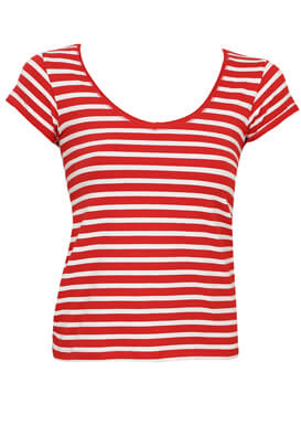 Tricou MO Nikky Red