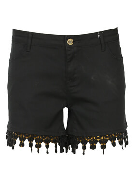 Pantaloni scurti MO Kara Black