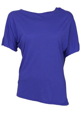 Tricou MO Kimberly Blue
