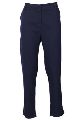 Pantaloni MO Wendy Dark Blue