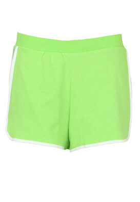 Pantaloni scurti ZARA Fiona Light Green