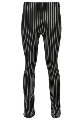 Pantaloni ZARA Paula Black