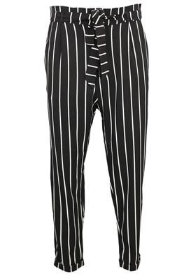 Pantaloni Pull and Bear Emma Black