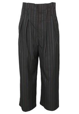 Pantaloni Pull and Bear Georgia Black