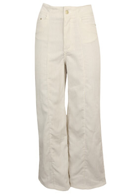 Pantaloni Pull and Bear Anya White