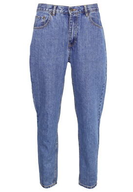 Blugi Pull and Bear Lucy Blue