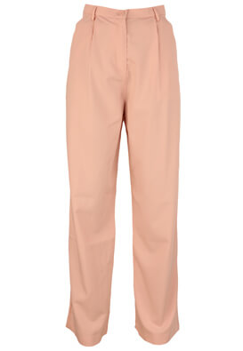 Pantaloni Pull and Bear Paula Light Pink