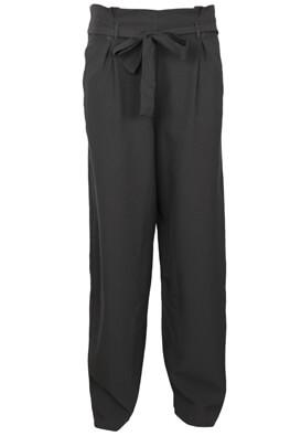 Pantaloni Pull and Bear Sierra Black