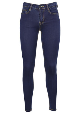 Blugi Pull and Bear Destiny Dark Blue